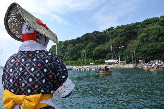 思っていた以上に楽しめた。舟を漕ぐおばちゃん達のスキルの高さにも脱帽です。
