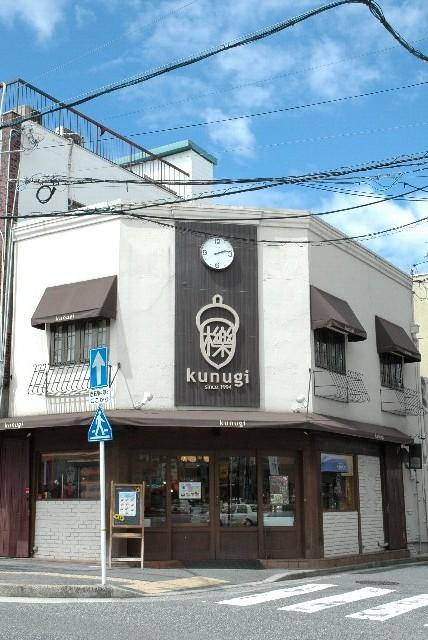うちにとっては思い出の店であり、いつになってもこの場所が本店。