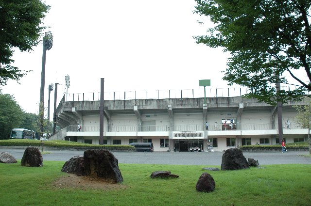 長野県営飯田野球場