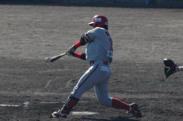 加賀市中央公園野球場