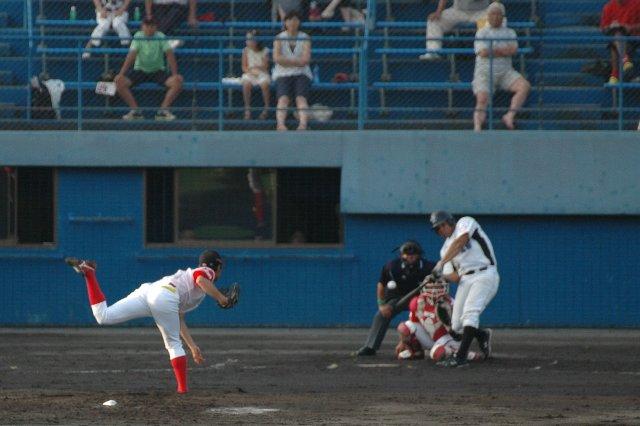 長野県営野球場