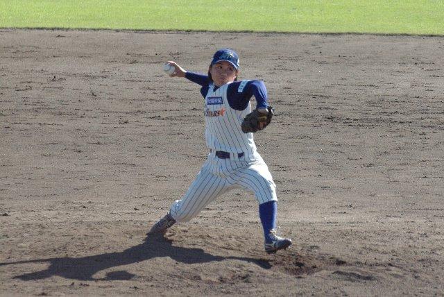 吉田えり、勝利を狙う試合では登板せず、完全に広告塔と成り下がっている。
