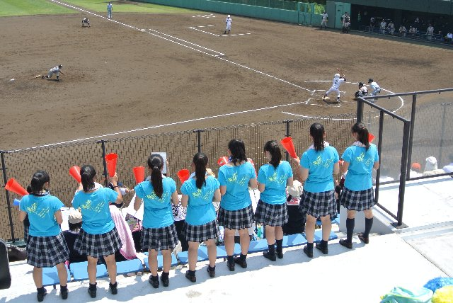 町田市営小野路公園野球場
