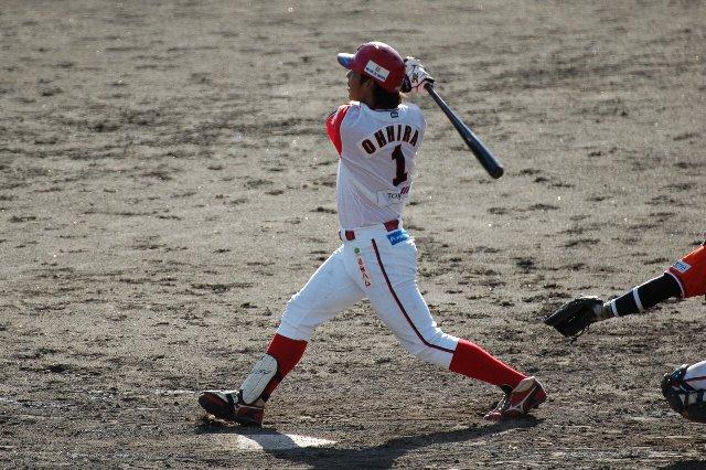 本塁打二本で反撃の狼煙を上げるも、いずれもソロアーチでは...。本塁打打った場面を撮影できたのって、初めてだな(嬉)。
