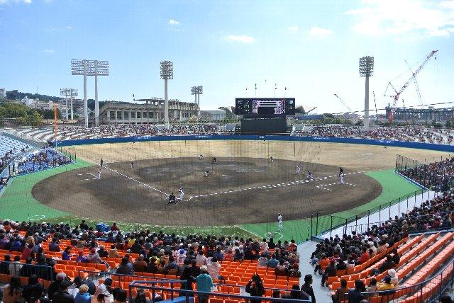 今回の改装で、再びNPBの公式戦を誘致できるようになるのか、静岡県の手腕が問われる。