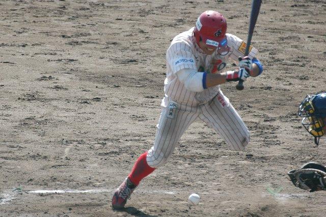 それでも一塁まで元気に走る姿に、福井ファンからも多くの拍手が起きていました。