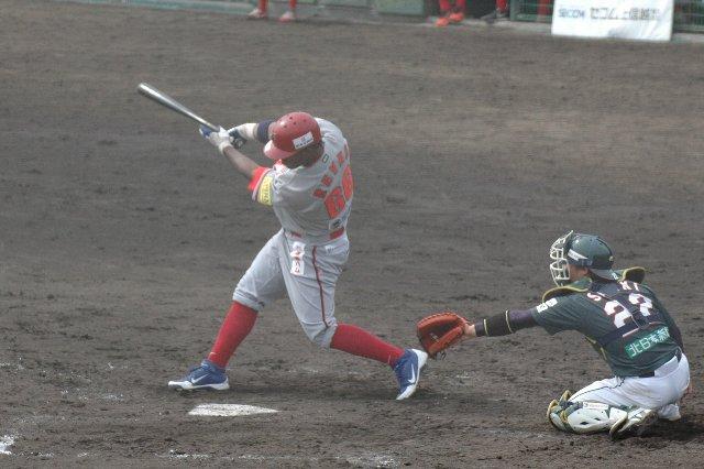 長野県営上田野球場