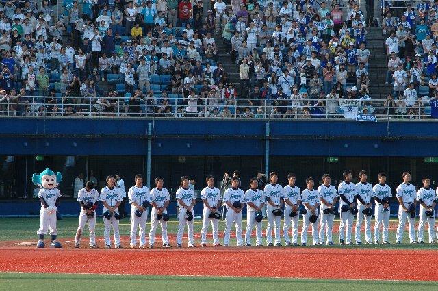 シーレックスが多くの横須賀市民に愛されていたことを感じられたセレモニーでしたね。
