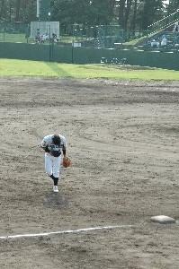 自分の本塁打で三度勝ち越して、勝利を決められたのって嬉しいだろうな。
