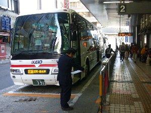 青春18きっぷの利用期間外では、このルートが長野への最安ルートになります。