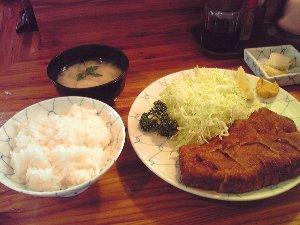 草津温泉で昼食を摂る機会がある折は是非一度立ち寄ってみてください。