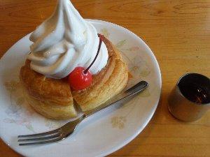 名古屋の珈琲文化、最高! シロノワールも最高!