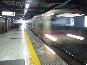 京王電鉄の社長令嬢が白百合学園に合格できなかったため、仙川駅には急行が止まらない...という噂を耳にしたことがあります。