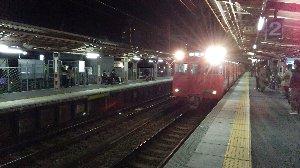 電車の行き先と位置関係がわからないから、感覚で動くと絶対に間違える。