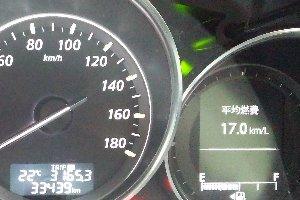一日平均400km以上、今回もよく走りました♪