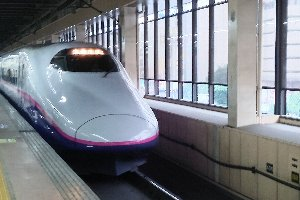 上越新幹線もポンコツ車両が淘汰されつつある。