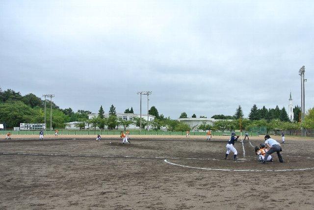 桃山で試合ができたチームとそうぢゃないチーム、満足感に差があるはず。
