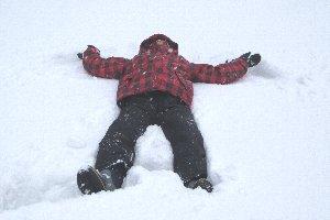 やはり雪遊びの醍醐味はこれでしょう!