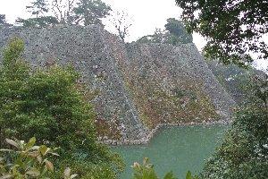お城自体は昭和建築なので、見所はむしろこちら。