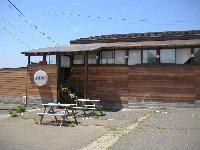 パチンコ屋を改装したというお店は見つけづらい