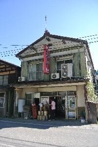 栃尾市街の道は細いので、ゆっくり走りましょう!