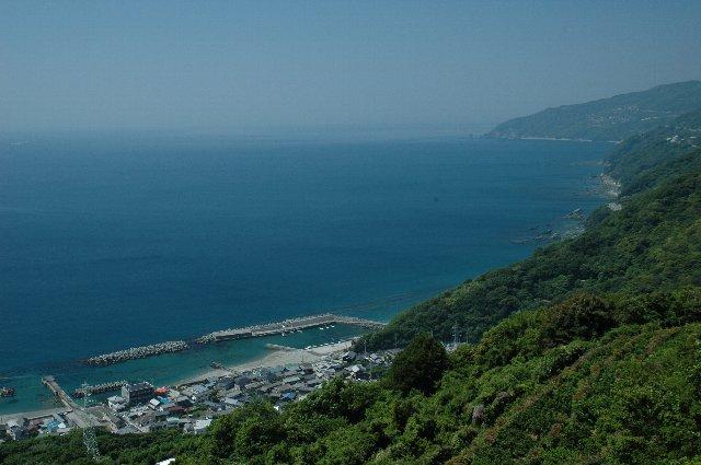 今日の晴天を待って佐田岬へ向かったのは正解だった♪