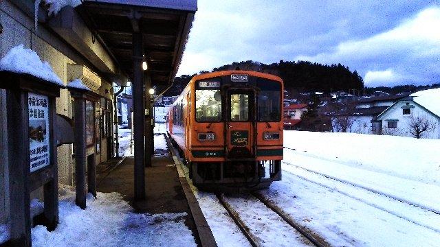 五所川原に立ち寄るのは多分三度目、だが津軽鉄道に乗車するのは初である。