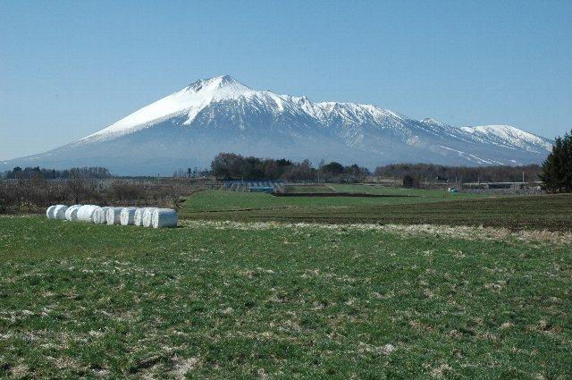 八幡平市は、農村風景と合わせて撮影できる場所が多そう。